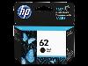 Image for HP 62 BLACK