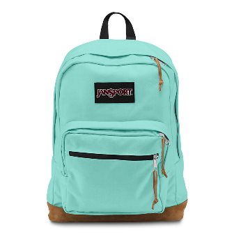 Cover Image For JANSPORT RIGHT PACK
