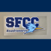 Image for DECAL - SFCC ROADRUNNERS DECAL