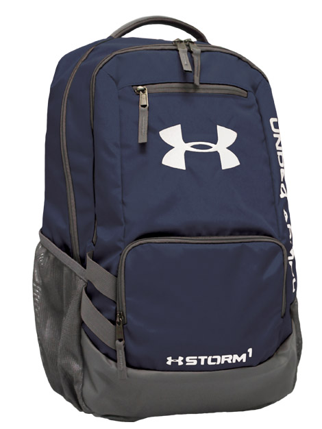 Image For UA HUSTLE III BACKPACK