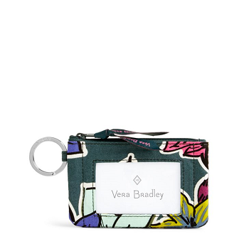 Image For VERA BRADLEY ICONIC ZIP