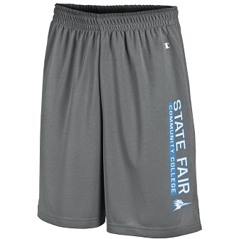 Image For MESH SHORTS