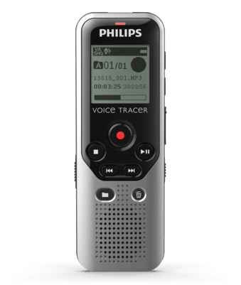 Image For DIGITAL VOICE RECORDER