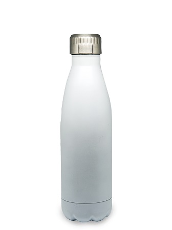 Image For GLOW IN THE DARK WATER BOTTLE