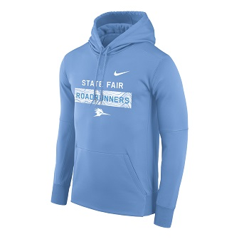 Image For NIKE THERMA HOODIE