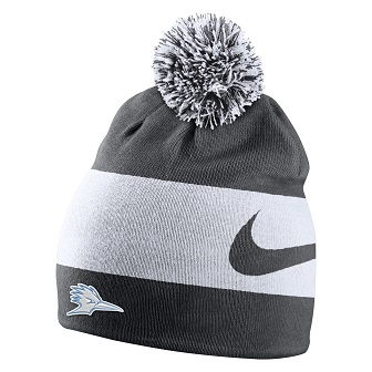 Cover Image For NIKE SWOOSH POM BEANIE