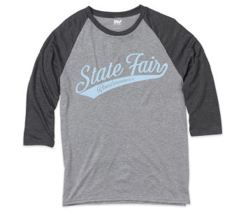 Image For T-SHIRT - RAGLAN
