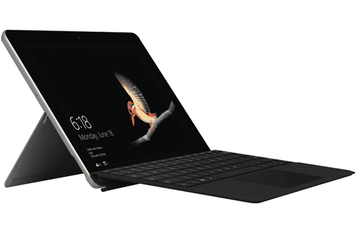 Image For MICROSOFT SURFACE GO
