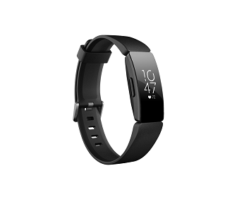 Cover Image For FITBIT INSPIRE HR