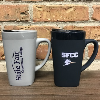 Image For SFCC CERAMIC MUG
