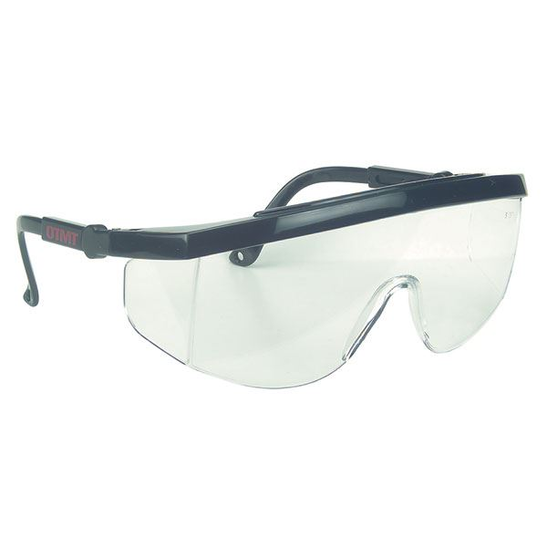 Image For SAFETY GLASSES