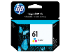 Image for HP 61 TRI-COLOR