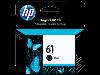 Image for HP 61 BLACK
